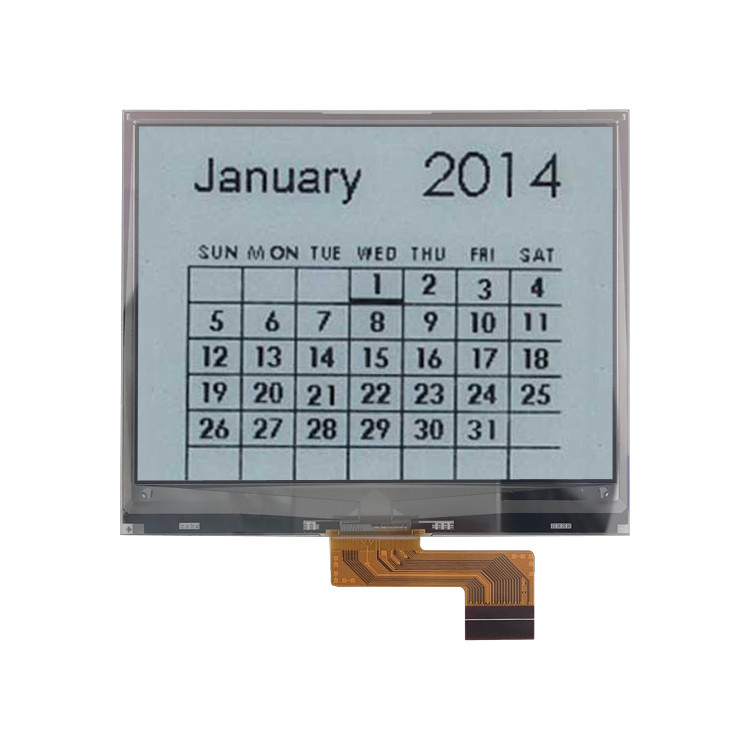 Pricer Electronic Shelf Labels Esl Demo Kit / E Ink Paper Display