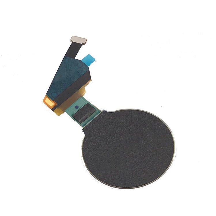 Ultra thin oled display 1.39 inch round for smart watch with 400 * 400 dots