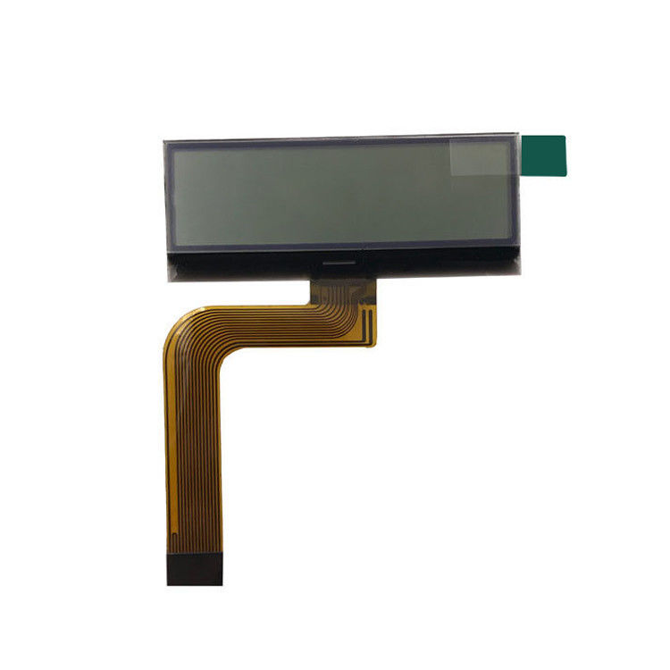12832 Dot Matrix Serial Port Wearable LCD Display Module For Industrial Control Screen